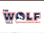 105.5 The Wolf – W288DQ