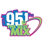 951 The Best Mix