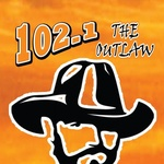 102.1 The Outlaw – W271DH